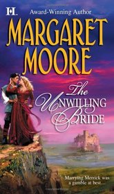 The Unwilling Bride (Brothers-in-Arms, Bk 3)
