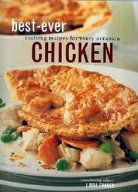 Best-Ever Exciting Recipes for Every Occasion Chicken
