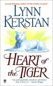 Heart of the Tiger (Leopard, Tiger, and Lioness, Bk 2)