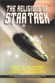 Religions of Star Trek