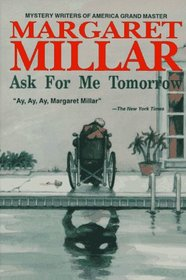 Ask for Me Tomorrow (Library of Crime Classics)