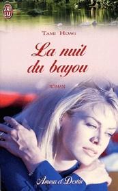 La Nuit du Bayou (Cry Wolf) (Doucet, Bk 3) (French Edition)