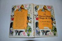 El Maravilloso Mago De Oz/the Wizard of Oz (Spanish Edition)