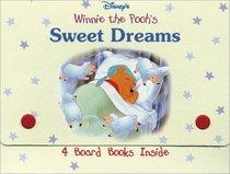Winnie the Pooh's Sweet Dreams (Friendship Box)