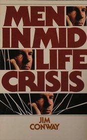 Men in Mid-Life Crisis