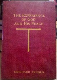 Inner Land: The Experience of God v. 3