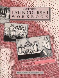Oxford Latin Course I Workbook