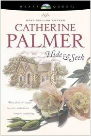 Hide and Seek (Finders Keepers #2)