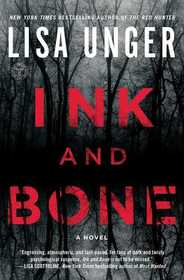Ink and Bone (Hollows, Bk 5)