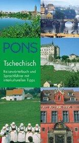 PONS Reisew�rterbuch Tschechisch