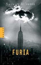Furia / Fury (Spanish Edition)
