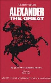 A Latin Vita of Alexander the Great