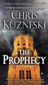The Prophecy (Payne and Jones, Bk 5)