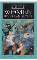 Women in a River Landscape (European Classics)