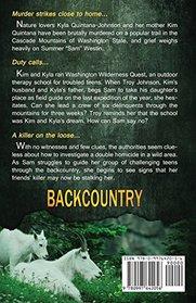 Backcountry: A Sam Westin Mystery (Sam Westin Mysteries)