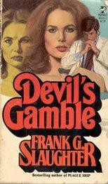 Devil's Gamble: A Novel of Demonology