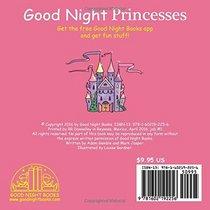 Good Night Princesses