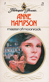 Master of Moonrock (Harlequin Presents)