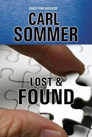 Lost & Found (Quest for Success Series)
