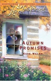 Autumn Promises (Love Inspired)