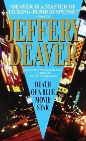 Death of a Blue Movie Star (Rune, Bk 2)