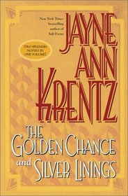 Golden Chancesilver Linings Omnibus Edition