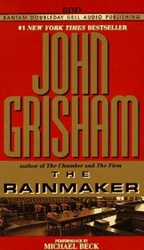 The Rainmaker (John Grishham)