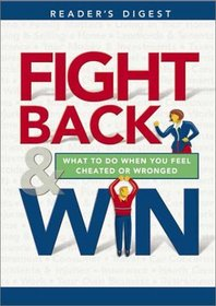 Fight Back and Win