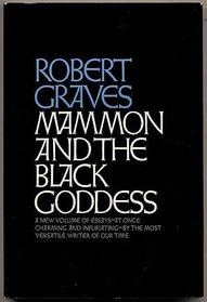 Mammon and the Black Goddess