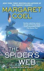 The Spider's Web (Wind River Reservation, Bk 15)