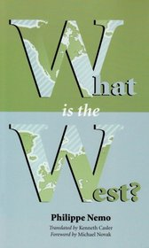 What Is the West?