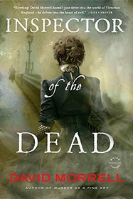 Inspector of the Dead (Thomas De Quincey, Bk 2)
