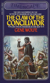 Claw of the Conciliator