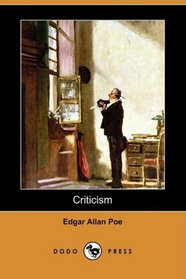 Criticism (Dodo Press)