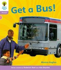 Get a Bus (Floppy Phonics)