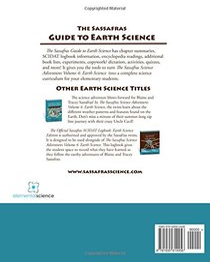 The Sassafras Guide to Earth Science (Sassafras Science Adventures) (Volume 4)
