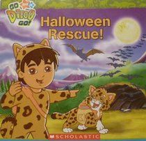 Go Diego Go Halloween Rescue