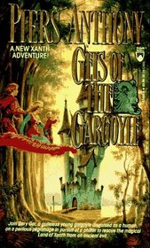 Geis of the Gargoyle (Xanth, Bk 18)