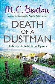 Death of a Dustman