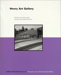 Henry Art Gallery (Single Building Series)