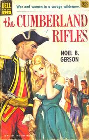 The Cumberland Rifles
