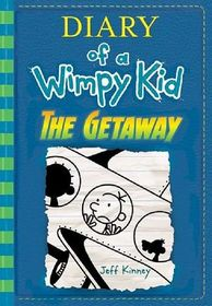Diary of a Wimpy Kid: The Getaway (Diary of a Wimpy Kid, Bk 12)