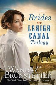 Brides of Lehigh Canal Trilogy (Brides of Lehigh Canal, Bks 1 - 3)
