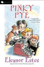 Pinky Pye (Pyes, Bk 2)