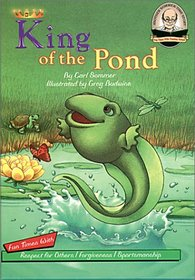 King of the Pond (Another Sommer-Time Story)