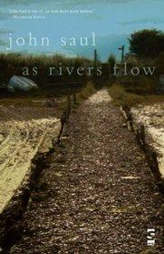 As Rivers Flow (Salt Modern Fiction)