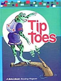 Tip Toes Abeka 1-2