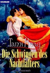 Die Schwingen des Nachtfalters (German Edition)