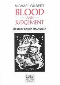 Blood and Judgement (Isis Series)