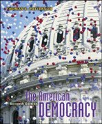 American Democracy- W/ Study Guide